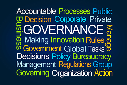 Business Process Governance